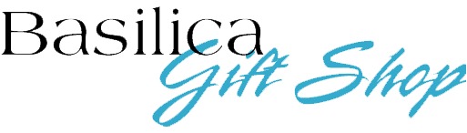 Basilica Gift Shop